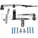 GM - GM OEM LLY Injector Harness Upgrade Kit