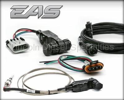 Edge Products - Edge Products Universal  EAS Control Kit
