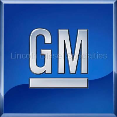 GM - GM Deflector (Rocker Arm Shaft)