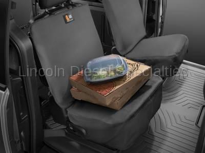 WeatherTech - WeatherTech Front Bucket Seat Protector (Universal)