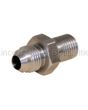 PPE - PPE Duramax Oil Galley Fitting (2001-2010)