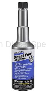 Stanadyne - Stanadyne Performance Formula Fuel Additive 16oz Bottle (38565)