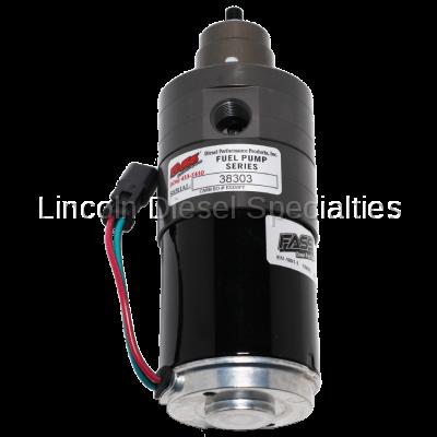 FASS - FASS Adjustable Diesel Fuel Lift Pump 220GPH GM Duramax (2001-2016)