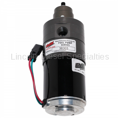 FASS - FASS Adjustable Diesel Fuel Lift Pump 260GPH GM Duramax (2001-2016)