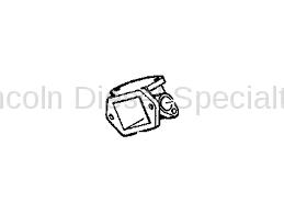GM - GM Engine Oil Cooler Adapter (2007.5-2010)