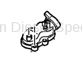 GM - GM Engine Coolant Thermostat Housing  (2004.5-2010)
