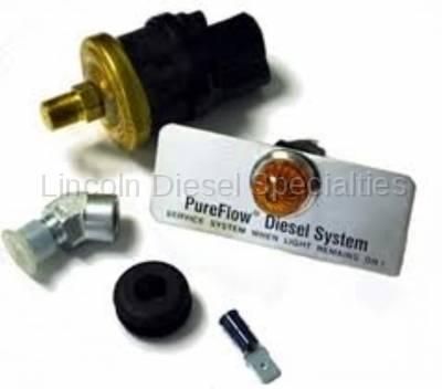 AirDog - AirDog Lift Pump Indicator Light Kit (2001-2018)