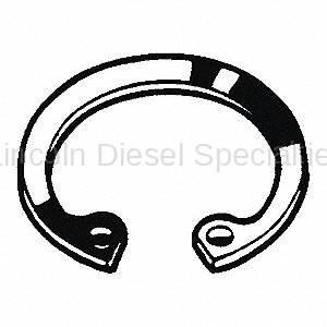 GM - GM Allison Output Shaft Bearing Outer Snap Ring (2001-2018)