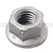 GM - GM OEM Multi Use Intermediate Shaft Nut (2001-2016)