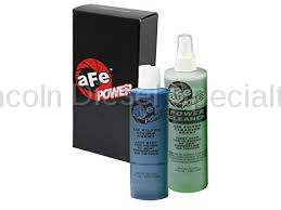 AFE - AFE Power Air Filter Restore Kit: 12 oz Power Cleaner (Squeeze Oil Bottle (Universal)