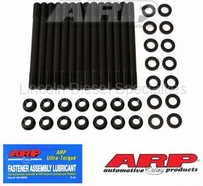 ARP - ARP Dodge/Cummins 5.9L 24V  2-Bolt Main Stud Kit - (1998.5-2007)