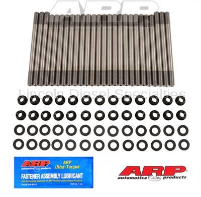 ARP - ARP Dodge/Cummins Custom Age Head Stud Kit (CA625+)(1998.5-2018)