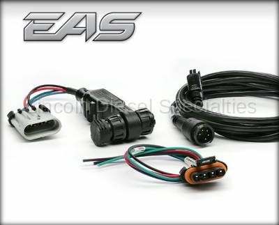 Edge Products - Edge Products Universal EAS Power Switch With Starter Kit