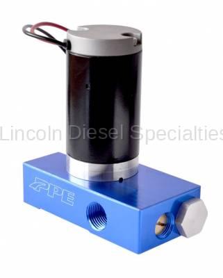 PPE - PPE Diesel Fuel Lift Pump Universal
