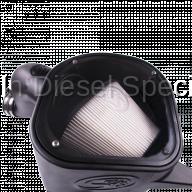 S&B - S&B Dodge/ Cummins 6.7L, Cold Air Intake System (Dry Filter)(2013-2018)