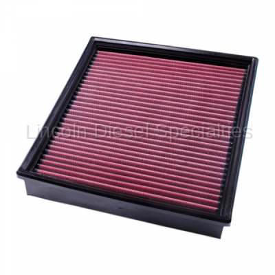 S&B - S&B Dodge/Cummins Stock Replacement Air Filter (Cotton Cleanable)(2013-2019)
