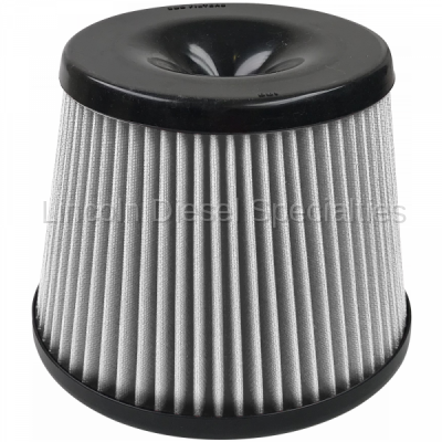 S&B - S&B Replacement Air Filter (Dry Extendable)