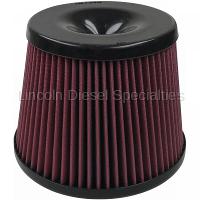S&B - S&B Replacement Air Filter (Oiled Cleanable)