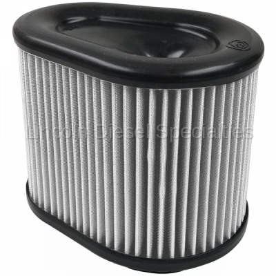 S&B - S&B Intake Replacement Filter - Dry(Disposable)