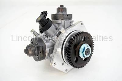 GM - GM OEM Newly Updated Stock Replacement CP4 Pump (2011-2016)