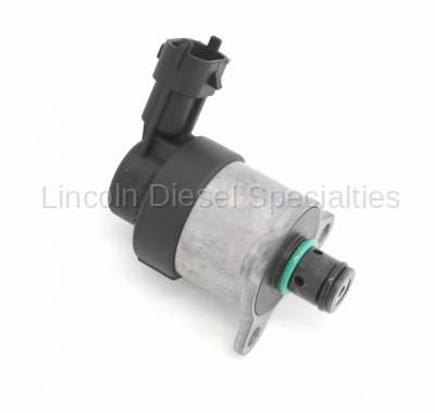 BOSCH - OEM Genuine BOSCH® LLY Fuel Pressure Regulator (FPR) 2004.5-2005