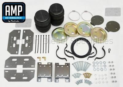 PacBrake - PacBrake AMP Air Spring Kit (2003-2018)