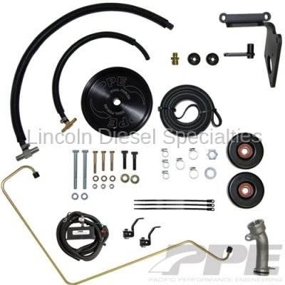 PPE - PPE Dual Fueler Kit (No Pump) (LML) 2011-2016
