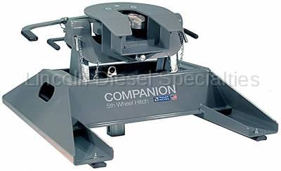 B & W Hitches - B&W Companion 18K 5th Wheel Hitch Adapter (Universal)