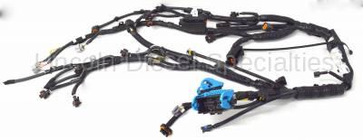 GM - GM OEM Engine Wiring Harness (LLY)