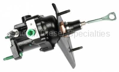 GM - GM OEM Hydraulic Brake Booster Assembly (2001-2011)