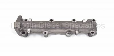 GM - GM Drivers Side Exhaust Manifold (2001-2016)