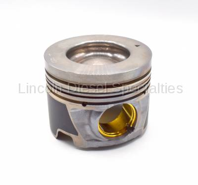 GM - GM Duramax Replacement Stock Piston, Left Side (2006-2010)