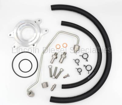 Lincoln Diesel Specialities - LDS CP3 Conversion Kit