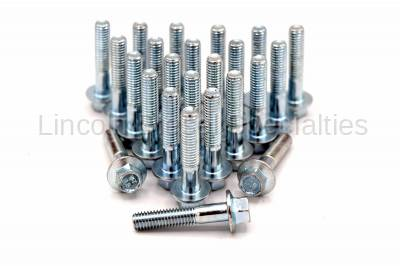 LB7 Lower Valve Cover Bolts