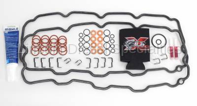 Lincoln Diesel Specialities - Master LB7 Injector Install Kit