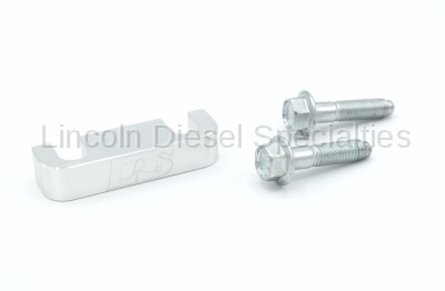Lincoln Diesel Specialities - LDS CAT Adapter Spacer Kit (2001-2010)