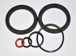 Fuel System - OEM Fuel System - Duramax Fuel Filter Rebuild Kit 2001-2010