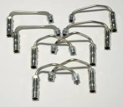 Fuel System - OEM Fuel System - GM - GM LB7 High Pressure Fuel Line Set