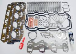 Head Gasket Kit with Manifold Gaskets