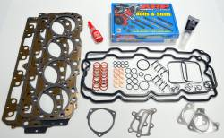 Head Gasket Kit with ARP Head Studs