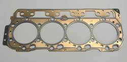 Engine - Gaskets & Seals - GM - Head Gasket (Right Side) 2001-2016