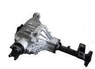 "2001-2004 LB7 VIN Code 1 - Differential & Axle Parts - 9.25"" Front Axle"