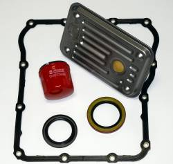 Gaskets-Seals-Filters