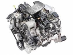 GM Duramax - 2004.5-2005 LLY VIN Code 2 - Engine