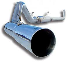 2006-2007 LBZ VIN Code D - Exhaust  - Exhaust Systems