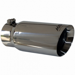 2006-2007 LBZ VIN Code D - Exhaust  - Exhaust Tips