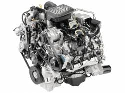 GM Duramax - 2007.5-2010 LMM VIN Code 6 - Engine