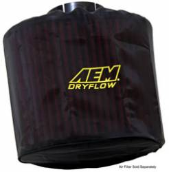 2001-2004 LB7 VIN Code 1 - Air Intakes - AEM - AEM Brute Force HD Filter Wrap(2001-2005)