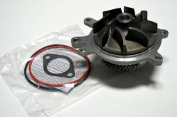 Cooling System - Thermostats, Water Pumps, Housing Parts - GM - GM OEM Replacement Water Pump (2001-2005)