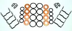 Fuel System - Injector Install Kits - LB7 Injector Seal Kit